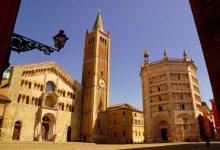 Parma Üniversitesi'nde İngilizce tıp eğitimi